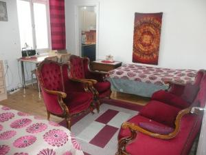 Accommodation in Somero