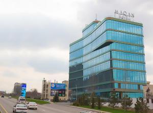 Отель Maqan Almaty - фото 11