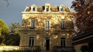 Logis Hotel Residence Les Cedres