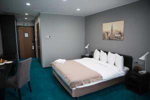 Отель Maqan Almaty - фото 21