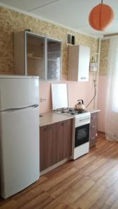 Apartment on Dostoevskogo 5, Apartments  Oryol - big - 3