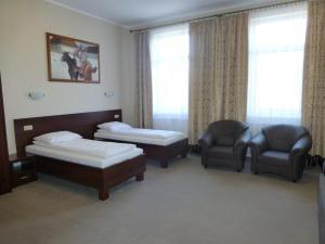 Hotel Cesarski - Kaiserhof