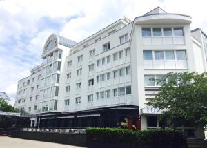 BEST WESTERN Amedia Hotel Weiden