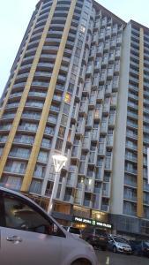 Orbi Plaza Apartaments, Apartmanok  Batumi - big - 1