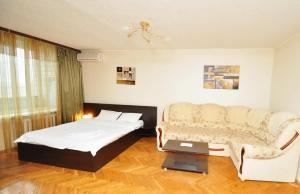 Dayflat Apartments на Левобережье - фото 26