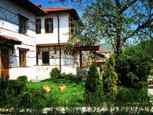 Guest House Martina, Smilian