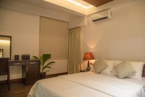 Nalahiya Residence, Vendégházak  Malé - big - 10