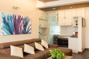 Nalahiya Residence, Vendégházak  Malé - big - 16