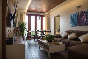 Nalahiya Residence, Vendégházak  Malé - big - 15