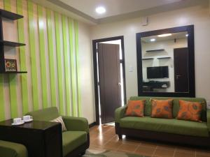 San Lorenzo Condotel, Апартаменты  Манила - big - 5