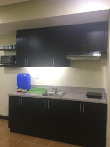 San Lorenzo Condotel, Апартаменты  Манила - big - 4