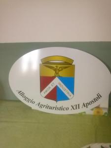 Alloggio Agrituristico DODICI-APOSTOLI