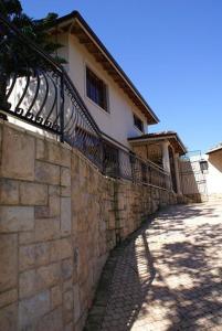 Ekhaya Guest House, Affittacamere  Ballito - big - 11