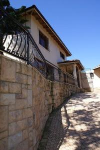 Ekhaya Guest House, Penzióny  Ballito - big - 11