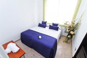 Oksana Planet Costa Dorada, Apartmanok  Salou - big - 19