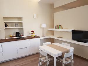 Casa Sbarcadè, Apartmanok  Szirakúza - big - 12