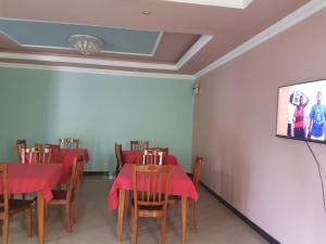 Dayonz Guest House, Vendégházak  Nefas Silk - big - 4