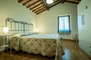 Borgo Santa Cristina, Загородные дома  Кастель-Джорджо - big - 2
