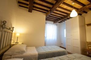 Borgo Santa Cristina, Загородные дома  Кастель-Джорджо - big - 6