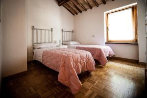 Borgo Santa Cristina, Загородные дома  Кастель-Джорджо - big - 13