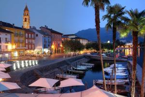 Escape 52 Boutique Apartments - Ascona