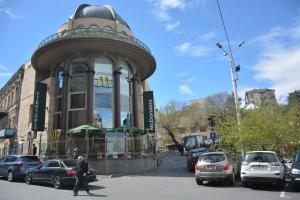 Guest house Kereselidze 11, Vendégházak  Tbiliszi - big - 14
