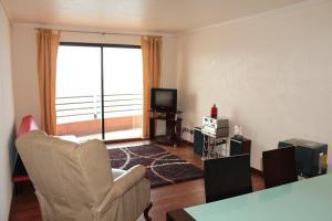 Departamento Edificio Costanera, Appartamenti  Puerto Varas - big - 18