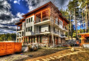 Sinanovi Guest House