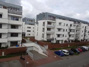 Apartament Anemon