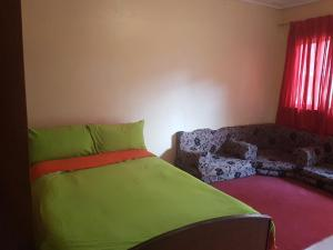 Azeb Guest House, Pensionen  Nefas Silk - big - 9