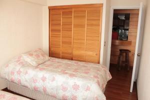 Departamento Edificio Costanera, Appartamenti  Puerto Varas - big - 15