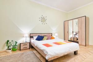 Apartment on Osmomysla 2