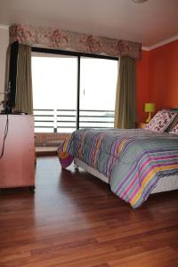 Departamento Edificio Costanera, Appartamenti  Puerto Varas - big - 14