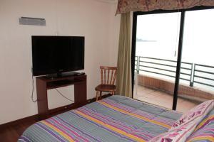 Departamento Edificio Costanera, Appartamenti  Puerto Varas - big - 13