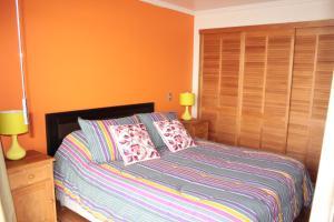 Departamento Edificio Costanera, Appartamenti  Puerto Varas - big - 12