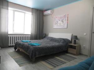 Apartments on Michurinskaya