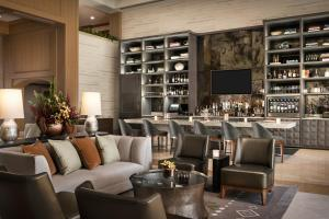 The Canyon Suites at The Phoenician, a Luxury Collection Resort, Scottsdale, Resorts  Scottsdale - big - 57