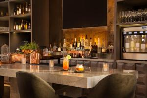 The Canyon Suites at The Phoenician, a Luxury Collection Resort, Scottsdale, Resorts  Scottsdale - big - 56