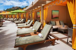 The Canyon Suites at The Phoenician, a Luxury Collection Resort, Scottsdale, Resorts  Scottsdale - big - 58