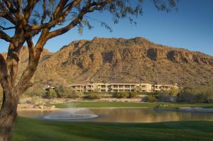 The Canyon Suites at The Phoenician, a Luxury Collection Resort, Scottsdale, Resorts  Scottsdale - big - 52