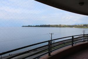 Departamento Edificio Costanera, Appartamenti  Puerto Varas - big - 2