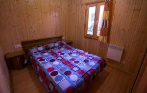Camping Angosto