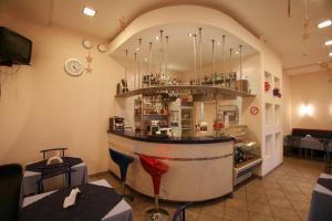 Отель Спутник - фото 25