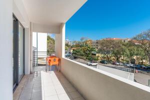 Indigo Madeira - Lido, Apartmanok  Funchal - big - 14