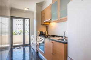 Indigo Madeira - Lido, Apartmanok  Funchal - big - 16