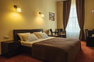 Отель Адажио на Исаакиевской площади