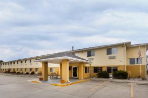 obrázek - Baymont Inn & Suites Billings