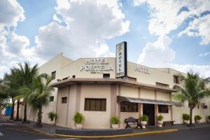 Hotel Portela I