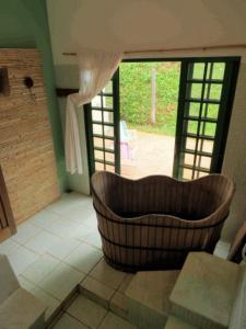 Canto da Lala Chales, Vendégházak  Pouso Alto - big - 50