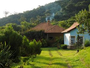 Canto da Lala Chales, Vendégházak  Pouso Alto - big - 45